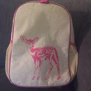 SoYoung adorable deer backpack